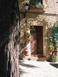 VAademossa, Dorf auf Mallorca