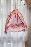 Hängebett für Puppen