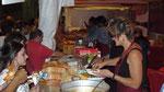 Service du couscous