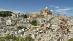 Piazza Armerina: Vue sur la ville