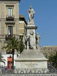 Monument à la mémoire de Bellini