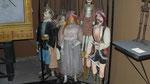 """""""Pupi"""" au musée international de la marionnette"""