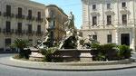 La fontaine d'Archimède