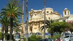 Noto: chiesa di San Carlo