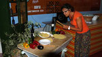 Ingrédients du couscous