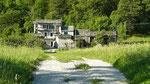 Maisons typiques des vallées Vaudoises