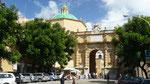 Mazara : Porte de Garibaldi
