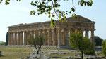 Temple grec de Paestum