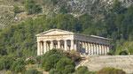 Temple de Segeste