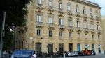 Trapani : Beau palazzo racheté par une banque
