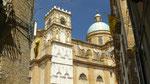 Piazza Armerina: la cathédrale