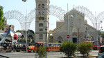 La cathédrale de Messine