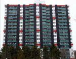 集合住宅(カナダ)
