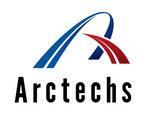 株式会社Arctechs様/ロゴマーク