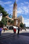 Brisbane Town