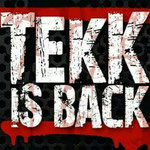 Tekk is Back Events