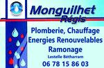 Entreprise Monguilhet