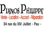 Piano Philippe