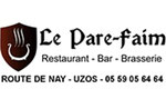 Restaurant Le Pare-Faim