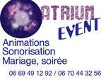 Atrium Event