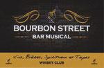 Bourbon Street Idron