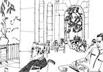 """Arcades"" .  Barcelone"