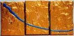 """paul kroker, """"ein heilig ding"""", triptychon, 2001"""