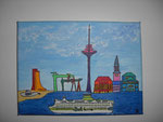meine Kieler Skyline 1