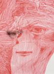 Sans titre - lavis d'encre sur papier - 25 x 35 cm - 2019