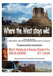 Diavortrag USA West
