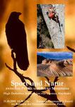 HDAV Vortrag Sport und Natur zwischen Pazifik und Rocky Mountains