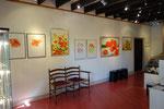 2013 Tentoonstelling in Gallerie Gachttien 88