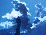 1997 Pubertijd l  onderdeel van drieluik acrylverf op paneel 60 x 80 cm