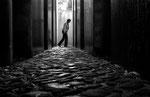 Labyrinth des Todes im Jüdiaschen Museum