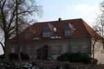 Nordflügel des Schlosses Landestrost