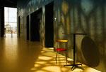 Harpa-Impression - Im Konzerthaus in Reykjavik