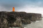 Svörtuloftaviti auf der Halbinsel Snæfellsnes