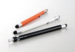 タッチペン&ボールペン(ノック式)