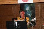 Gerhard (Beat-Club) unterhielt unsere Gäste
