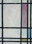 BoogieWoogie (Manhattan Transfer), 2010, Acryl a. Lwd., 85 x 62cm (HCO-0080-10)