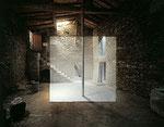 """Chasse"", 2008, Lambdaprint auf Aluminium ca. 125 x 160 cm, Ed.5"