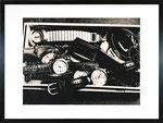 "Ulrich Tillmann ""Ruths Armbanduhren"", 2006 Barytabzug, selengetont, 45 x 60,4 cm / 60 x 80 cm, 3 Abzüge"