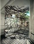 """""""Bruxelles"""", 2008, Lambdaprint auf Aluminium ca. 160 x 125 cm, Ed.5"""