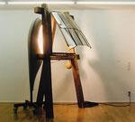 """""""Drei Kugeln und anderes"""", 1996"""