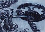 """Diätmaschine (Detail)"", 1999"