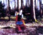 """""""Nyima 196"""", 2004 Inkjet auf Leinwand 110 x 137 cm, Ed.6"""
