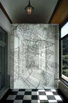 """""""Hiroshima 1"""" 2003 Farbfotografie auf Aluminium"""