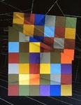 """""""Itami"""", Farbfotografie auf Aluminium"""