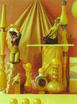 """Glücksdamen"", 2004"