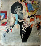 """Rue Desprez-Vercingétorix ( La Femme ) 12.3.66"", 1966 (Sold)"